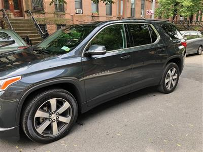 2019 Chevrolet Traverse lease in Brooklyn,NY - Swapalease.com