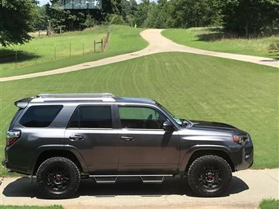 2018 Toyota 4Runner lease in Shady Dale,GA - Swapalease.com