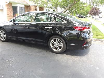 2018 Hyundai Sonata lease in levittown,NY - Swapalease.com