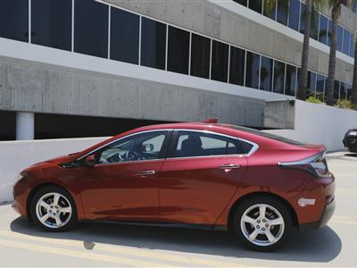 2018 Chevrolet Volt lease in Panorama City,CA - Swapalease.com