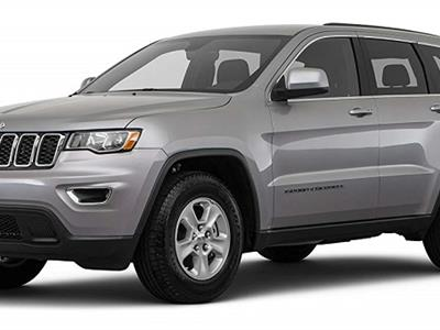 2017 Jeep Grand Cherokee lease in Bronx,NY - Swapalease.com