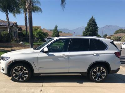 2018 BMW X5 lease in Chino,CA - Swapalease.com