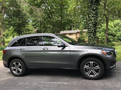 2019 Mercedes-Benz GLC-Class lease in Cleveland,OH - Swapalease.com
