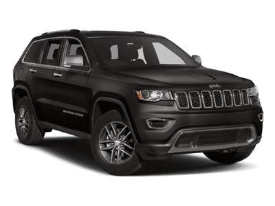 2018 Jeep Grand Cherokee lease in Verona,WI - Swapalease.com