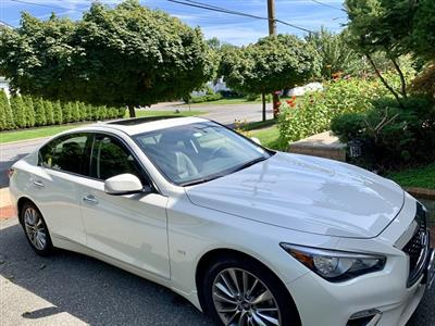 2019 Infiniti Q50 lease in Plainview,NY - Swapalease.com