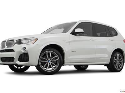 2017 BMW X3 lease in Lafayette,LA - Swapalease.com