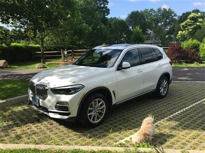 2019 BMW X5 lease in Norwalk,CT - Swapalease.com