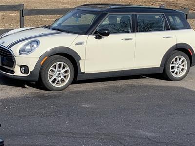 2016 MINI Cooper Clubman lease in East Hampton,CT - Swapalease.com