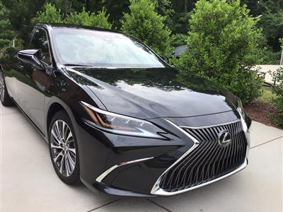 2019 Lexus ES 350 lease in Rock Hill,SC - Swapalease.com