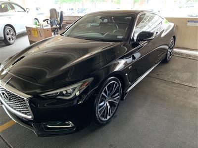 2017 Infiniti Q60 lease in San Antonio,TX - Swapalease.com