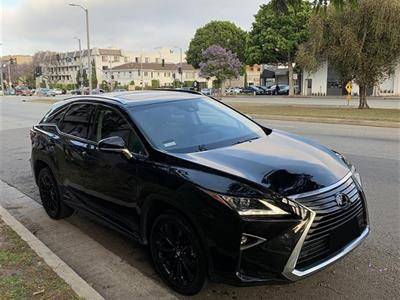 2018 Lexus RX 450h lease in Beverly Hills,CA - Swapalease.com