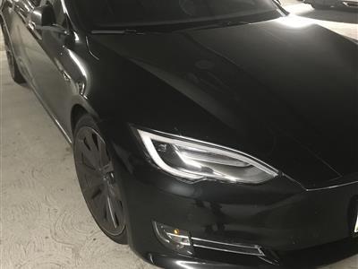2018 Tesla Model S lease in Manhattan Beach,CA - Swapalease.com