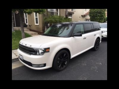 2017 Ford Flex lease in Sun Valley,CA - Swapalease.com