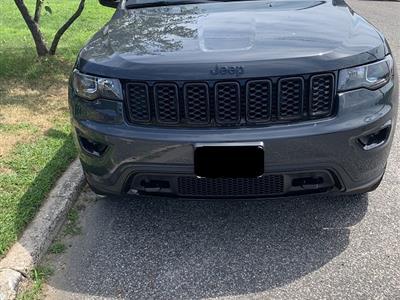 2018 Jeep Grand Cherokee lease in Bay Shore,NY - Swapalease.com