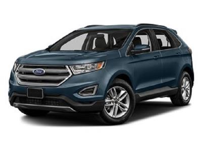 2018 Ford Edge lease in Roanoke,TX - Swapalease.com