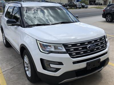 2017 Ford Explorer lease in Tampa,FL - Swapalease.com