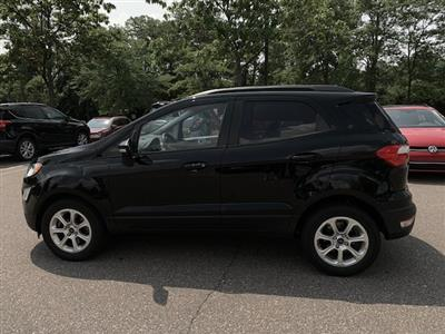 2018 Ford EcoSport lease in Lake Orion,MI - Swapalease.com