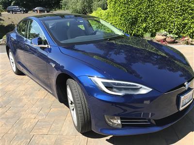 2017 Tesla Model S lease in Woodway,WA - Swapalease.com