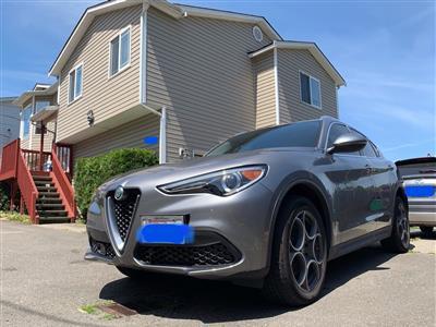 2018 Alfa Romeo Stelvio lease in Burien,WA - Swapalease.com