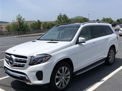 2018 Mercedes-Benz GLS-Class lease in East Stroudsburgh,PA - Swapalease.com