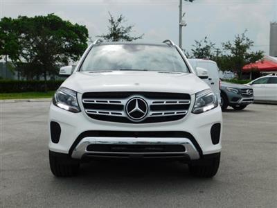 2018 Mercedes-Benz GLS-Class lease in East Stroudsburgh,PA - Swapalease.com