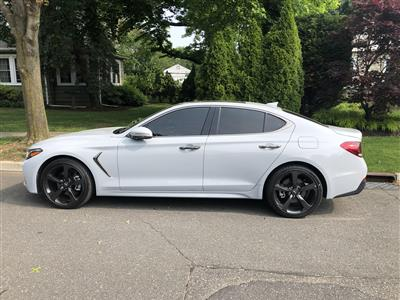 2019 Genesis G70 lease in Glen Cove,NY - Swapalease.com