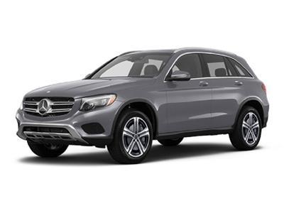 2019 Mercedes-Benz GLC-Class lease in Suffolk,VA - Swapalease.com