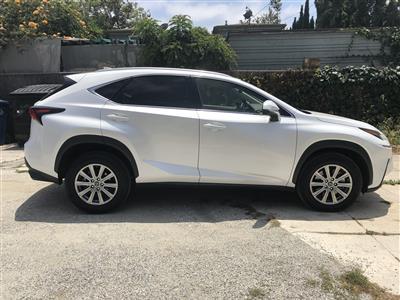 2018 Lexus NX 300 lease in Los Angeles,CA - Swapalease.com