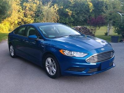 2018 Ford Fusion lease in New Hampton,NY - Swapalease.com