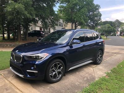 2018 BMW X1 lease in Hilton head island,SC - Swapalease.com