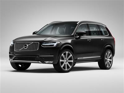 2018 Volvo Xc90 Lease In Garnet Valley Pa Swapalease