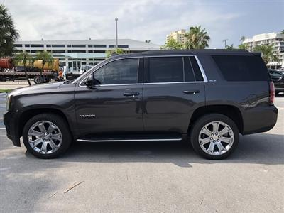 2018 GMC Yukon lease in Miami,FL - Swapalease.com