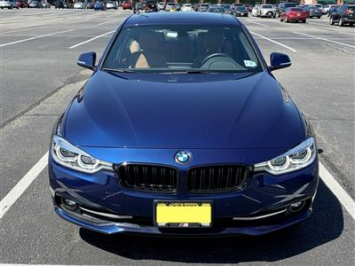 2018 BMW 3 Series lease in Rutherford,NJ - Swapalease.com