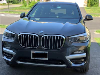 2018 BMW X3 lease in Weymouth,MA - Swapalease.com