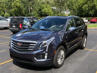 2019 Cadillac XT5 lease in Clinton Township,MI - Swapalease.com
