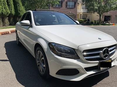 2018 Mercedes-Benz C-Class lease in Holmdel,NJ - Swapalease.com