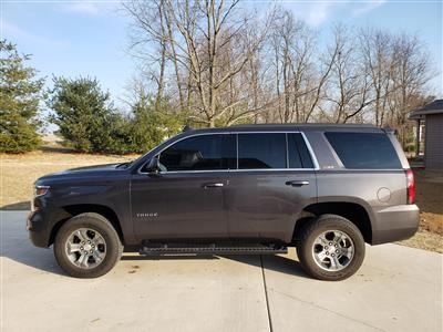 2017 Chevrolet Tahoe lease in Edwards,IL - Swapalease.com