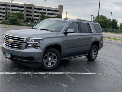 2018 Chevrolet Tahoe lease in Aurora,IL - Swapalease.com