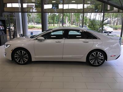 2017 Lincoln MKZ lease in Jacksonville,FL - Swapalease.com