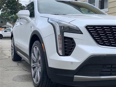 2019 Cadillac XT4 lease in Roosevelt,NY - Swapalease.com