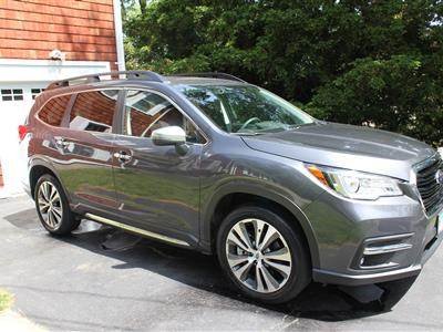 2019 Subaru Ascent lease in Southport,CT - Swapalease.com