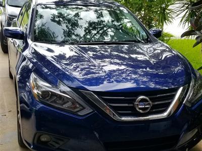 2018 Nissan Altima lease in Winter Gardens,FL - Swapalease.com