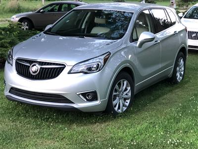 2019 Buick Envision lease in Berrien Springs,MI - Swapalease.com