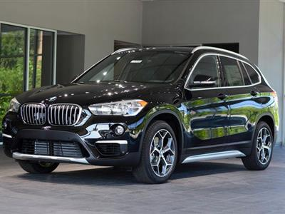 2018 BMW X1 lease in Charleston,SC - Swapalease.com