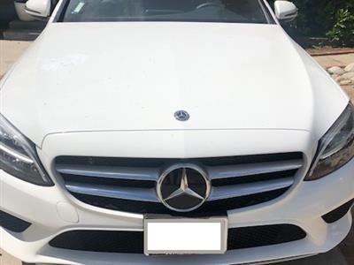 2019 Mercedes-Benz C-Class lease in Bradbury,CA - Swapalease.com