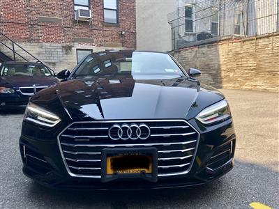 2018 Audi A5 Coupe lease in Brooklyn,NY - Swapalease.com