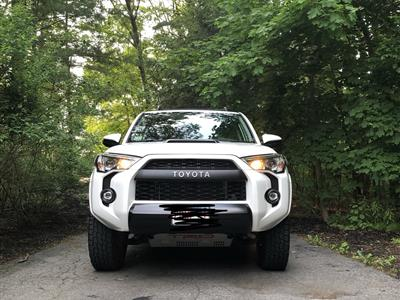 2019 Toyota 4Runner lease in Norfolk,MA - Swapalease.com