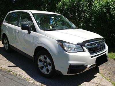 2018 Subaru Forester lease in Bellmore,NY - Swapalease.com