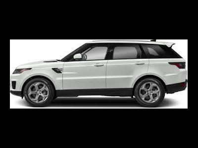 2019 Land Rover Range Rover Sport lease in Birmingham,MI - Swapalease.com