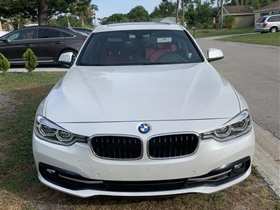 2017 BMW 3 Series lease in PORT ST. LUCIE,FL - Swapalease.com